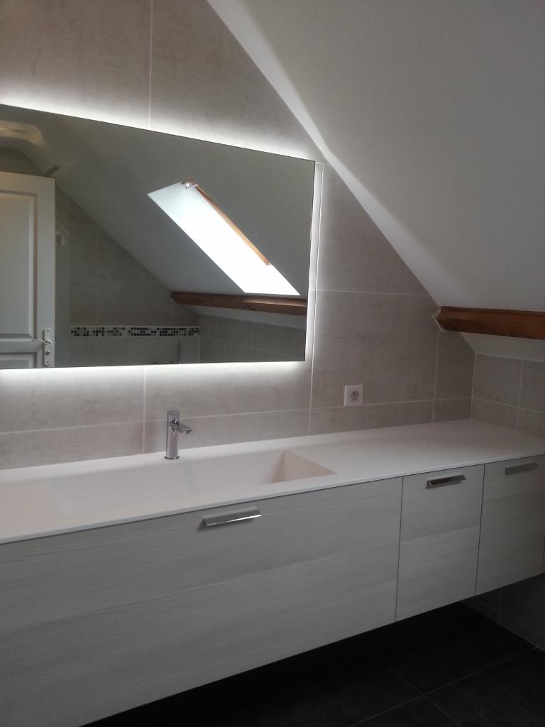 r alisation salle de bain 26 salle de bain dijon carrelage meubles de salle de bain. Black Bedroom Furniture Sets. Home Design Ideas