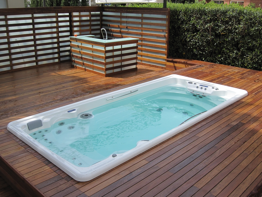 petit-spa-de-nage - Salle de Bain Dijon, carrelage, meubles ...