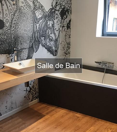 Salle de bain Dijon, Spa, Sauna, Hammam, Dijon, côte d\'or (21 ...
