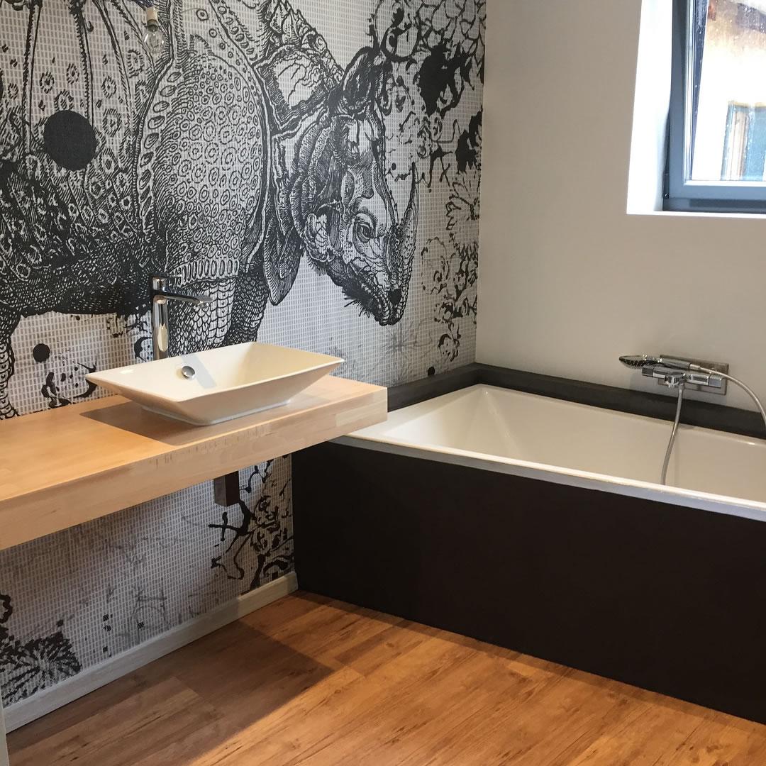 salle-de-bain-mosaique-dijon-cote-d-or - Salle de Bain Dijon ...
